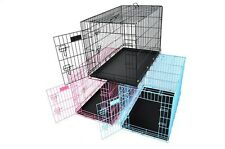 NEW CHAMPION LINE FOLDING DOG CAGE CRATE KENNEL