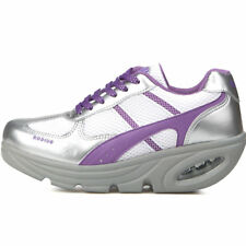 Air Mesh Sports Diet Walking G/P Womens shoes