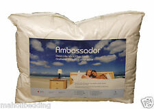 Ambassador Down like Gel Microfiber Pillows in 4 sizes