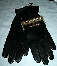 Isotoner Women Knit, Leather or Suede~Lined Gloves~NWT