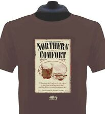 Northern Comfort T-Shirt All Sizes