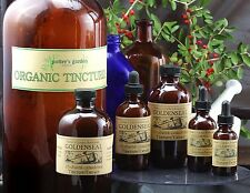 GOLDENSEAL Tincture Extract ~Antibiotic~ Multiple Sizes