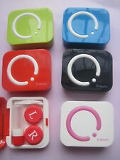 Cool Ipod Shuffle Style Contact Lens Cases