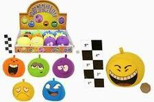 SQUEEZE Funny FACE Ball Pocket Money Toy PARTY BAG Gift