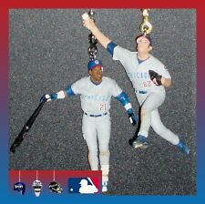 MLB BASEBALL CHICAGO CUBS WOOD/PRIOR/SOSA CEILING FAN PULL- CHOOSE 2 FIGURES