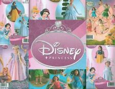 Disney Princess Costume Simplicity Sewing Pattern You Pick