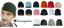 Champion Sport UNISEX SIZE COTTON Knit Skull Cap Beanie Hat CH6195 Men Women Kid