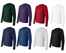 Augusta Sportswear Performance Long Sleeve T-Shirt, 6 Sizes & 9 Colors, (788)