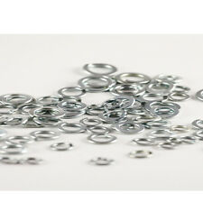 A4 Stainless Steel MARINE GRADE Spring Washers S/Coil Washers ALL SIZES M2 toM12