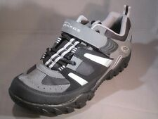 Serfas Trax Bike Hike Shoes For SPD Cleat Mens 8, 8.5, 9.5, 10, 11, 12, 12.5, 13