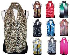 Various Top Quality Ladies Beautiful Designs & Colours Chiffon Scarves