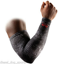 McDavid 656R Uni-Sex Power Shooter Arm Sleeve Cycling Basketball Compression