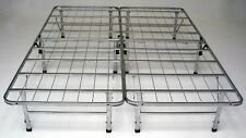 Complete Mattress Support System All in One replaces Bed frame Rail King Size