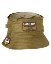 GYMBOREE WILDERNESS CLUB CAUTION NINJA BUCKET HAT 3 4 5 7 NWT
