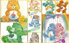 OOP Butterick Sewing Pattern Care Bears Stuffed Bear Animal Toy