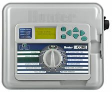 Hunter I-Core IC-600PL Controller 6 to 30 Stations 120V 230V 240V Timer Clock