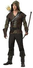 Robin Hood Adult Costume California Costumes 01129