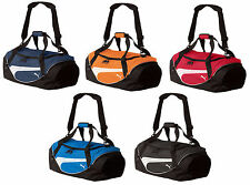 PUMA Cat NEW Soccer Gym Bag SMALL Duffel Workout Team Club Sport Yoga Tote NWT
