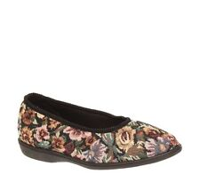 GROSBY CAROL & COOPER SLIPPERS WOMENS/ ASSORTED COLOURS AUS SIZES!
