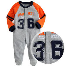 Made in Korea My Mom Baby Boy Girl Infant Cotton Clothing / OA-1132