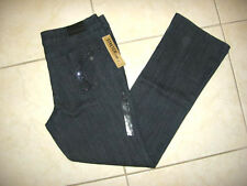 NWT WOMENS DKNY EAST SIDE STRAIGHT LEG JEANS $79 SIZE 2
