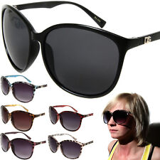 Womens DG Cat Eye Sunglasses Celebrity Fashion Shades - Assorted Colors