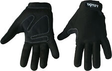 NEW Raptor Full Fingered Padded Cycling/Bike/Cycle/MTB Gloves. XS/S/M/L/XL
