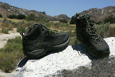 NEW Mens TEVA RAITH AD MID EVENT BLACK OLIVE Hiking Water Athletic Shoes
