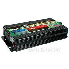 1000W DC/AC Power Inverter with UPS Charging,Pointer display,For Solar/Wind