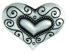 Finders Key Purse® Key Finders ~ Miscellaneous Silver, Hearts, Flowers & More!