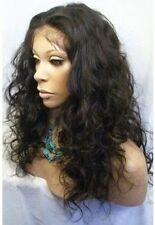 """100% remy human hair full lace wig 12""""-20"""" malaysia curly wigs 5colors"""