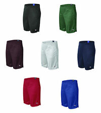 Champion Long Mesh Shorts with Pockets, Choose from 7 colors & 5 Sizes,  (S162)