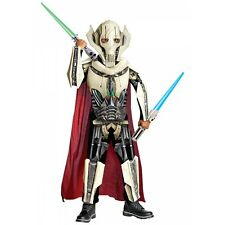 Deluxe General Grievous Costume Star Wars The Clone Wars Child Boys Halloween