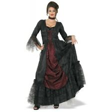 Countess of Transylvania Adult Grand Heritage Collection Deluxe Vampire Costume