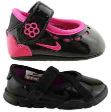 NIKE MARY JANE CRIB COMFORTABLE FIRST PAIR WALKER SHOES BABY/INFANT/KIDS