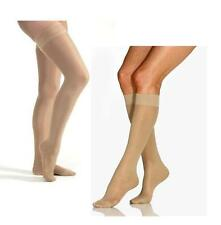 JOBST Ultrasheer 8-15 mmHg Compression Support Sheer Stockings, Hose (Socks)