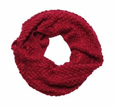 Womens Snood Scarf For Winter Made With Super Soft Material -5 DIfferent Colours