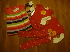 NWT 250.00 Girls GYMBOREE Lot Preemie 0-3 3-6 6-12 12-18 18-24 2T 3T U PICK NEW