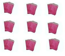 PINK MAILING BAGS~Strong Postal Postage Plastic~7 x 9,10 x 14, 12 x 16, 20 x 30