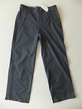 Mens NEW Waterproof Golf Trousers Calvin Klein Sizes S - XL CKMA 10 041R