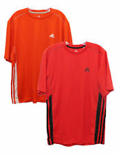 ADIDAS CLIMA365 SPORT MENS TEE/ATHLETIC/RUNNING/SPORT/FITNESS/GYM ON EBAY AUS