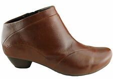 HUSH PUPPIES TOTTENHAM LADIES/WOMEN LEATHER BOOTS/SHOES/ANKLE BOOTS ON EBAY AUS!