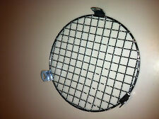 """Fan Safety Grille guard attaches to duct or fan  4"""",5"""",6"""",8"""",10"""",12"""" sizes"""