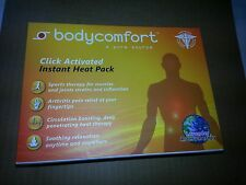 Body Comfort Heat/Cold Packs - Back