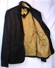 NOTRE DAME UNIVERSITY WOMENS TEAM 2 BUTTON BLAZER LICENSED LOGO SPORTCOAT