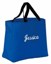 Bridesmaid Tote Bride Gift Custom Personalized Wedding Party Reusable Shopping