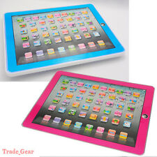 Y-pad Computer Tablet Learning English Education Machine Toy Gift for Kids