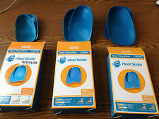 Heel Seats Heel that Pain- Slightly used open box returns small-med-large