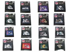 NFL Official Licensed Trifold Nylon Velcro Wallets All Teams Wallet NTR02203