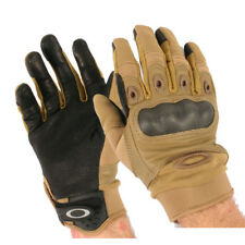 Oakley Factory Pilot Gloves In Coyote Tan. SI Tactical Assault